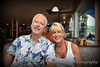 John Coelho and Sharon Bernie-Cloward