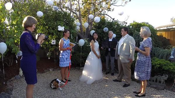 Photos-Jack & B Wedding