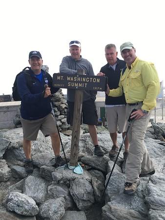 2016.09.10 Mt Washington