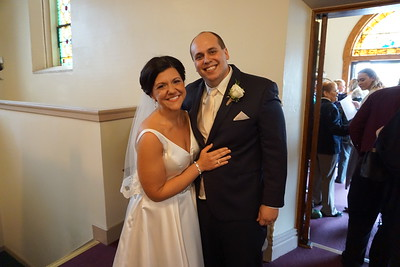 2017-10-28 Friends - Mark and Kristina's Wedding