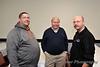 Rod KC7AAD, Rob AF7PR, and Brad N7ER