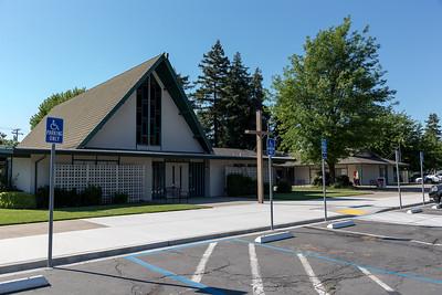 Cindy Kephart, Ordination, Presbyterian, Lodi