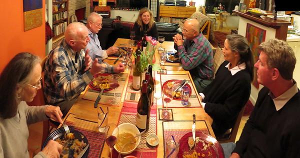 2018-02-16 best neighbors dinner