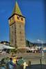 Uberlingen tower - Version 2