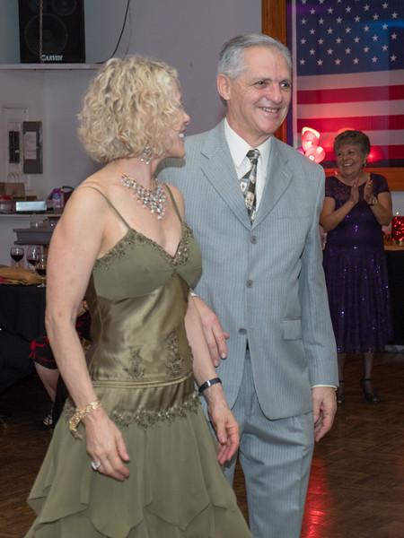 Nestor's 70th Birthday Party