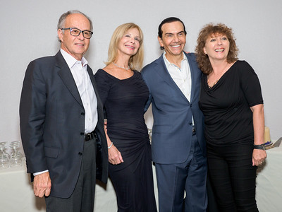 Teresa Rosenfarb Birthday 2018