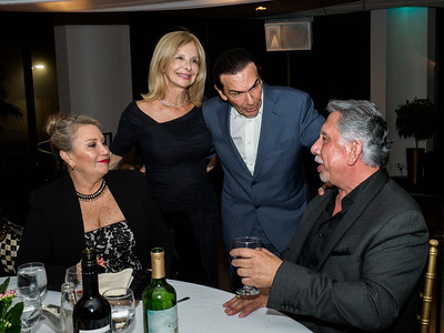 Teresa Rosenfarb BD Party
