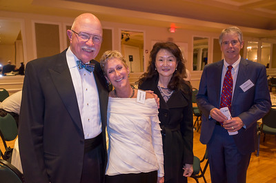 Burt Baker John Muir Foundation Dinner