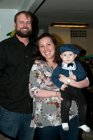 1 26 18 Topher first birthday 941