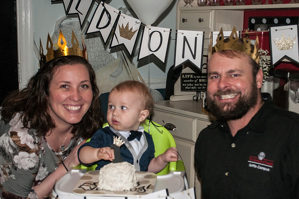 1 26 18 Topher first birthday 970