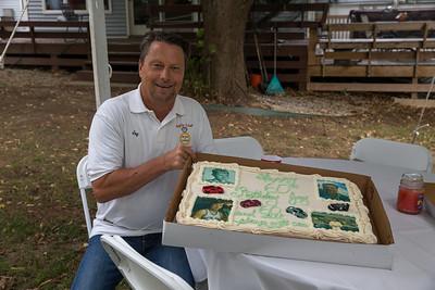 Jay 60th Birthday
