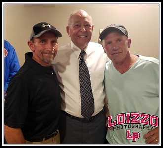 Bob Suter Tony Coulter Jimmy Coulter