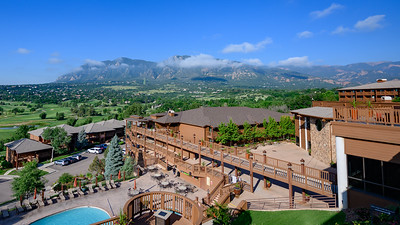 Cheyenne Mountain - Colorado Springs - A Dolce Resort