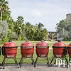 "January 2019 - Kamado Joe, gold sponsor of the Cayman Cookout, Grand Cayman.   <a href=""http://www.kamadojoe.com"">http://www.kamadojoe.com</a> #caymancookout  Photo by John David Helms"