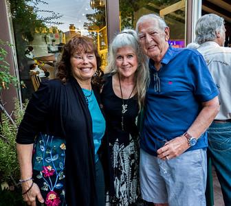 Freddy Clarke Birthday Party at his home in Menlo Park, CA