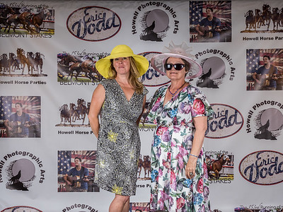 Belmont Stakes Party 2021