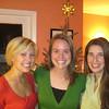 Emily, Jenny, and Lauren.