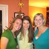 Jenny, Lauren & Sara.