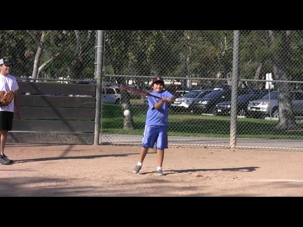 9 28 08 Softball Vid