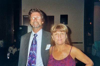 Brad and Marilyn (Proctor) Williams