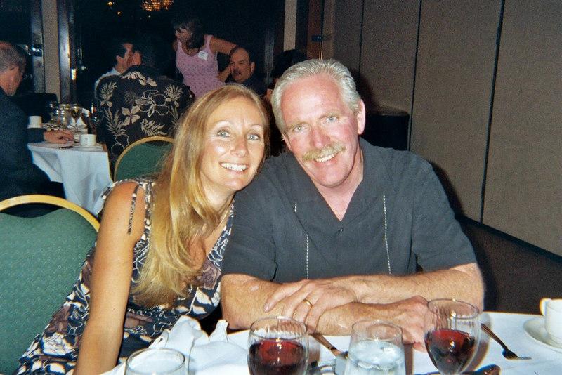 Loretta and Tom Rigali
