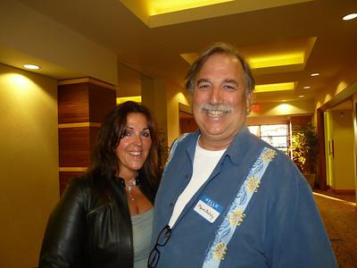 Paula and Mark Gately