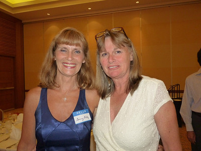 Ginny Ritz & Terrie Prouty Roberts