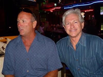 John Cahill & Joey Pinto