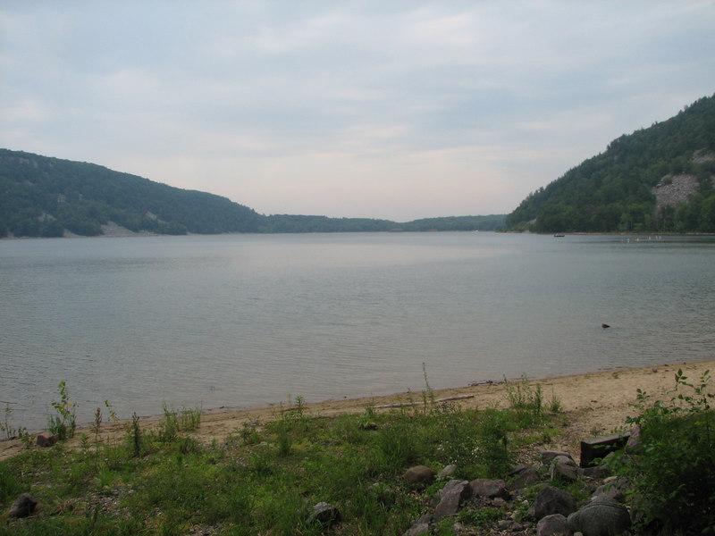 Devils Lake Park
