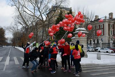 99 Luft Balloon - Jens Hewerer Memorial Run & Prost