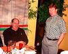 Ron & President Craig