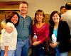 President Linda, mark, Denise, Pre President Cathy