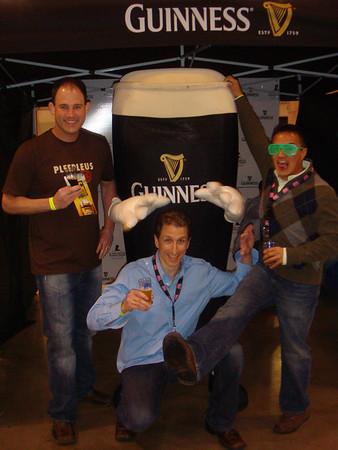 AC Beerfest Mar 2011