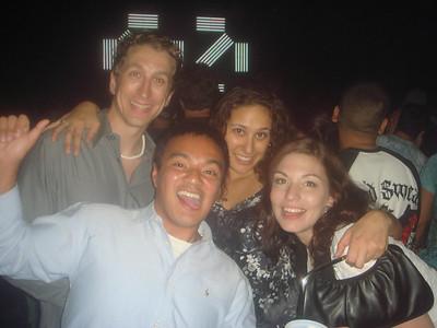 AC/Blink 182 Oct 2009