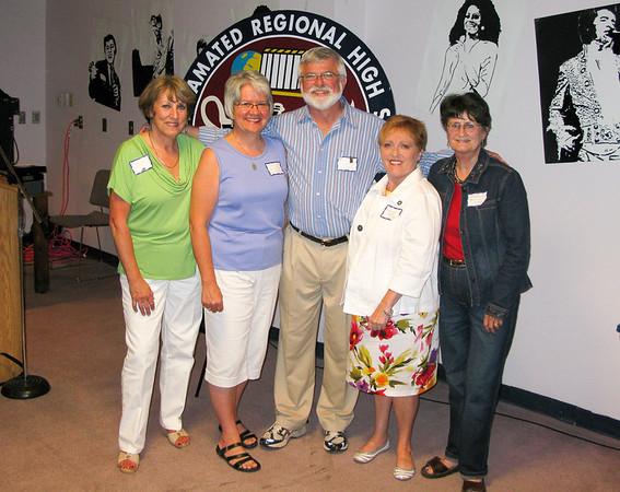 ARHS Reunion 2010