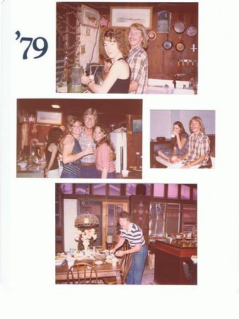 Adobe and Bozos - 1979-2001