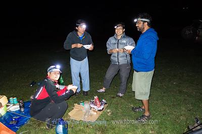 Ngorongoro Crater Rim Simba Campsite