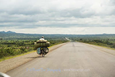 425km from Kisumu to Serengeti Ndabaka Western Gate