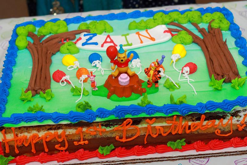 Happy Birthday Zain Javed