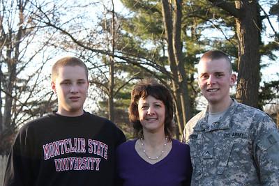 Alber Family