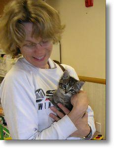 Duke adopted, 5-25-03