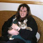 Samson adopted 12/23/04.
