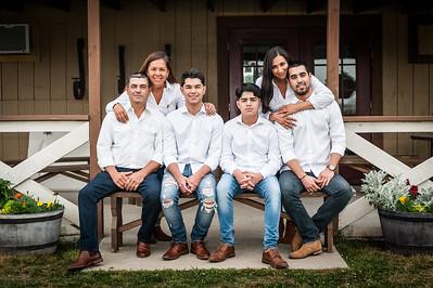 Alegre Farms Family