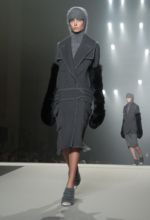 Alexander Wang Fall 2013 Mercedes Benz Fashion Week