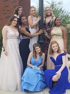 Allatoona HS Prom 2019