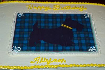 Allyson's 50th Birthday Party