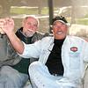 Reunion   Pat Gaffney  JK. Alpine, Japatul ranch, December 22, 2011