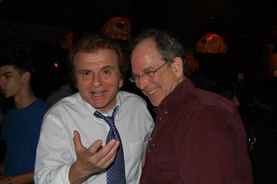 Arthur Kezian & Allen Waddle