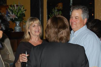 Judy Coleman Campbell, (Michael) Jason Goodman, Roger Poirier