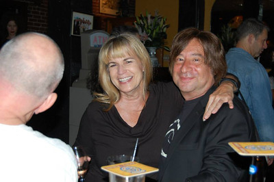Benji Lien, Judy Coleman Campbell & (Michael) Jason Goodman